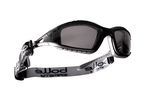 BOLLÉ TRACKER II SAFETY SPECTACLE SMOKE LENS