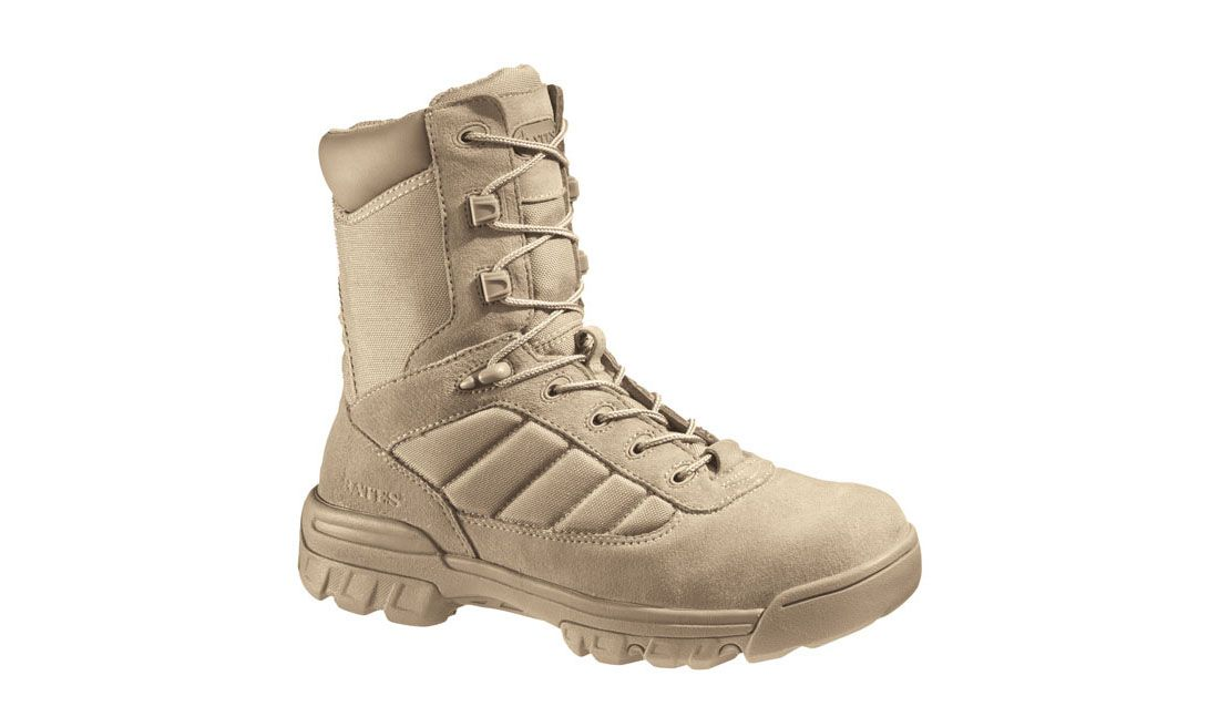 BATES MEN'S 8 DESERT TACTICAL SPORT ULTRA LITE BOOT 36
