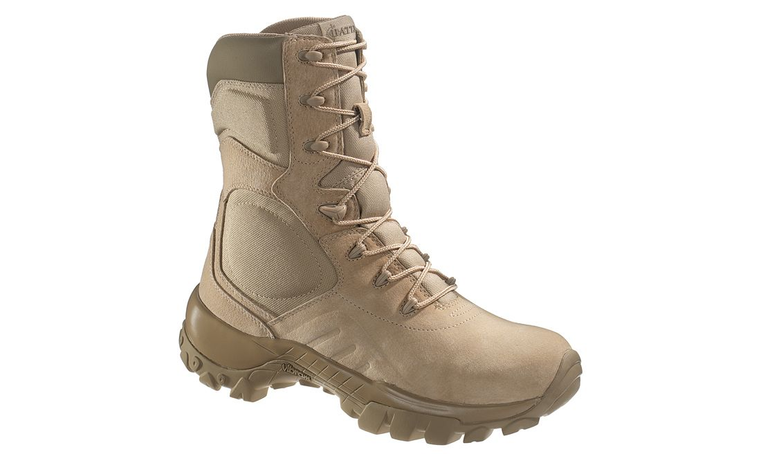 BATES MEN'S DELTA-9 VIBRAM® ICS DESERT TAN BOOT 36