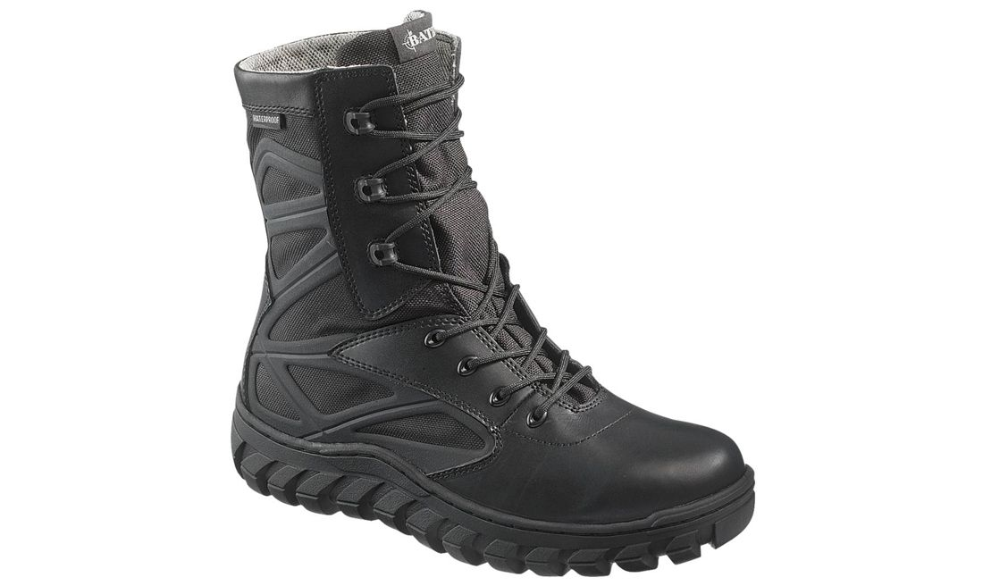 BATES ANNOBON 8 WATERPROOF BOOTS 40