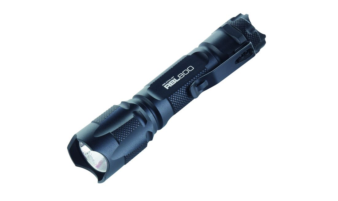 WALTHER RBL500 90 LUMEN FLASHLIGHT