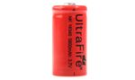 BATTERY LI-ION CR123 V3