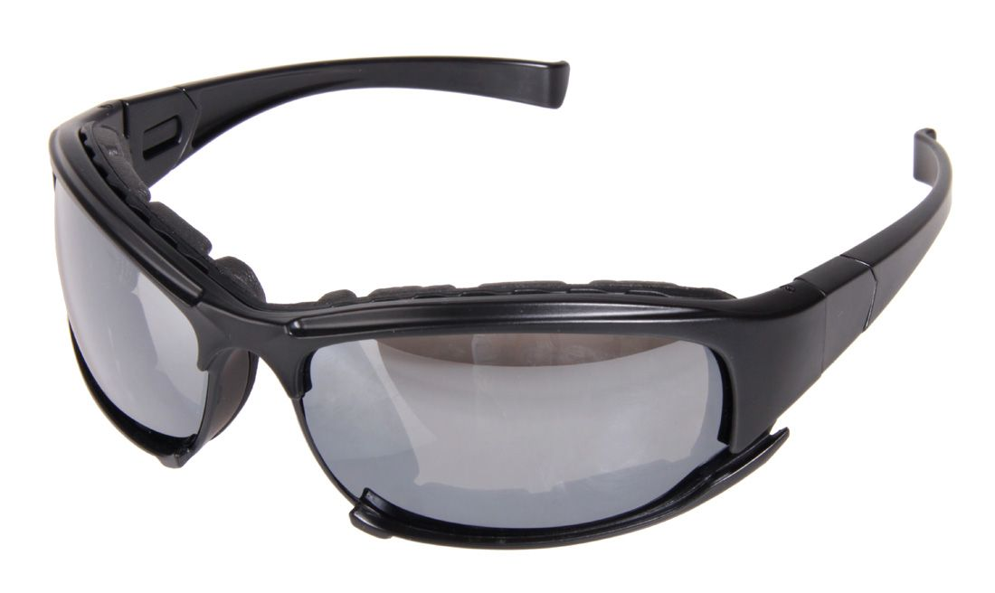 DELTA TACTICS SHOOTING GLASSES S04