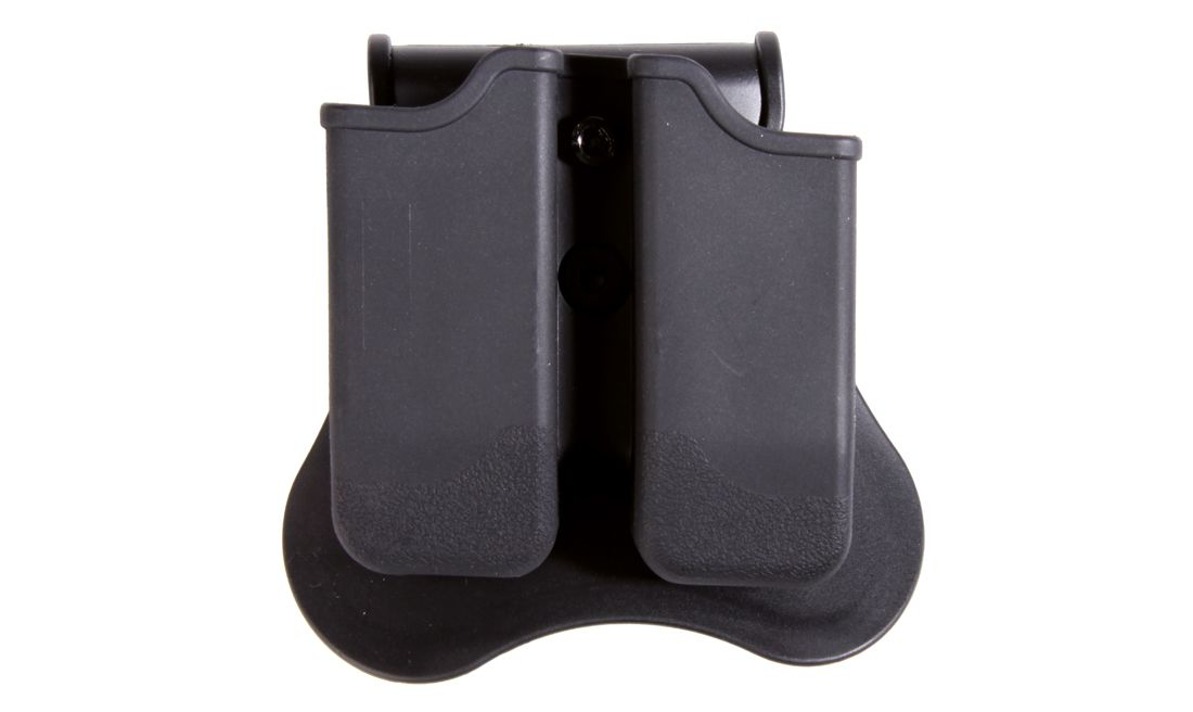DELTA TACTICS MAGAZINE POUCH DOUBLE 92