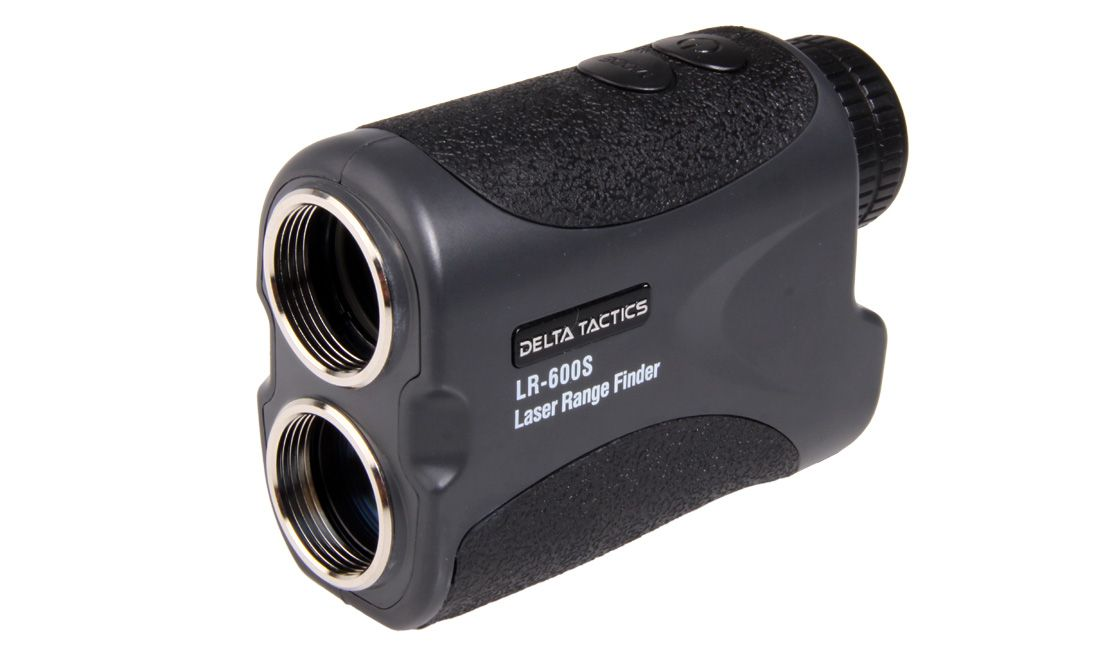 DELTA TACTICS LASER RANGE FINDER