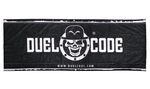 DUEL CODE PROMOTIONAL FLAG