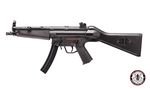 G&G EGM A4 PLASTIC SPECIAL COMBO AIRSOFT AEG RIFLE