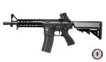 G&G GR15 RAIDER PLASTIC BLOW BACK-COMBO AIRSOFT AEG RIFLE