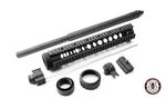 G&G SR-15 R.A.S. & BARREL KIT (NEW TYPE)