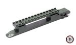 G&G SCOPE MOUNT FOR GF76 (OD GREEN)
