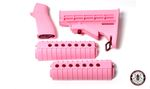 G&G HANDGUARD & STOCK SET FOR FEMMEFATLE 16