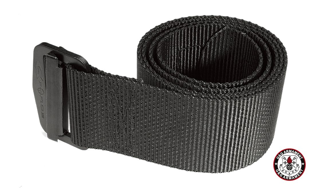 G&G INNER BELT(BLACK) S