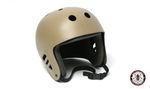 G&G SPORTS HELMET-FULL SHELL(DESERT TAN)
