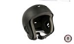 G&G SPORTS HELMET-FULL SHELL (BLACK)