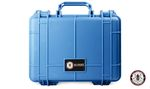 G&G TOUGH CASE(BLUE) 300X220X85MM
