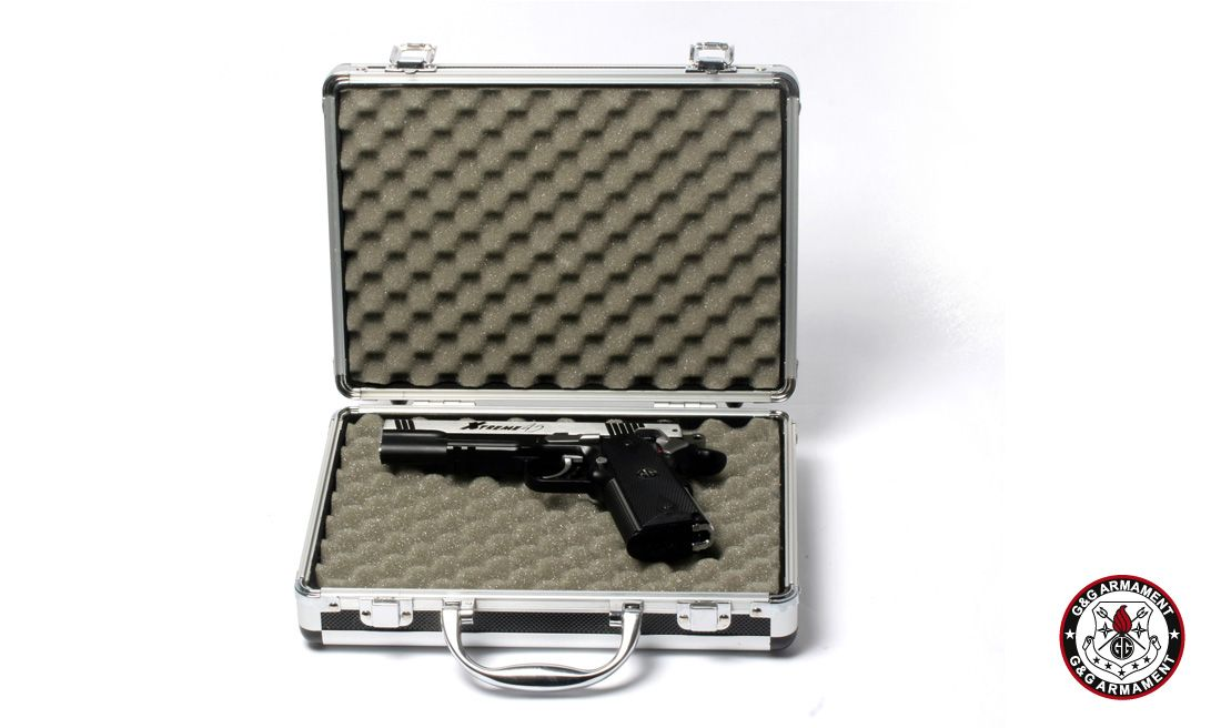 G&G HANDGUN CASE