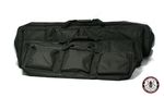 G&G TACTICAL RIFLE BAG - 88CM (BLACK)