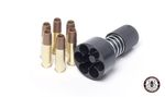 G&G 6R DUMMY ROUNDS + BB LOADER FOR G731