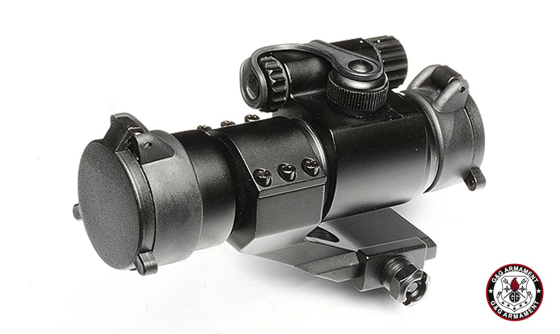 G&G 30MM AP RED DOT SIGHT