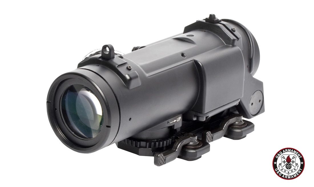 G&G G&G SPECTERDR 1-4X OPTICAL SIGHT