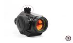 G&G G-12-025 LOW MOUNT GT1 RED DOT