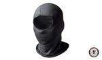 G&G G&G FACEMASK (BLACK)