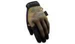 BO MANUFACTURE BY MECHANIX MTO TOUCH COYOTE GLOVES M