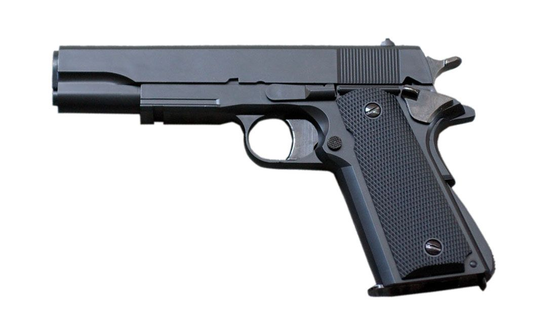 GAS 1911