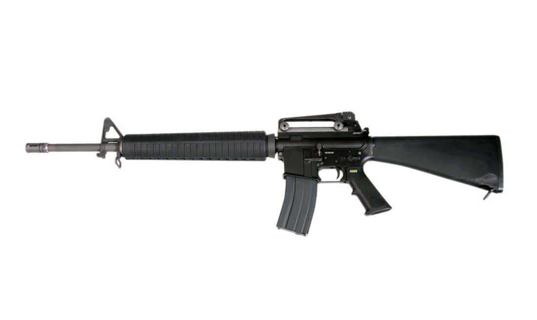 WE (R003) AWSS M16A3 AIRSOFT GBB RIFLE