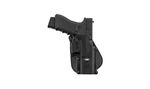 FOBUS POLYMER ROTO HOLSTER FOR  G17 - RIGHT HAND