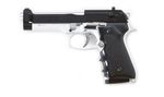 HFC 92F DUAL TONE AIRSOFT SPRING PISTOL