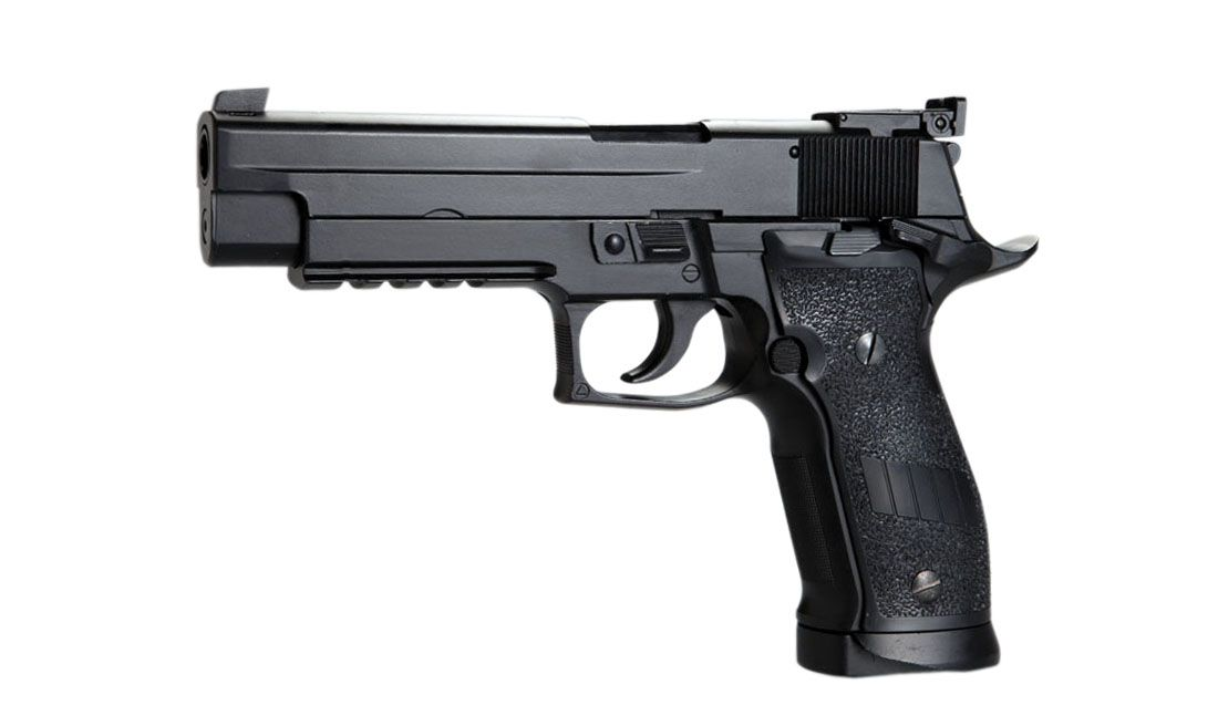 KWC 622 AIRSOFT CO2 PISTOL
