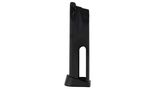 CO2 HWK601 25 RDS MAGAZINE