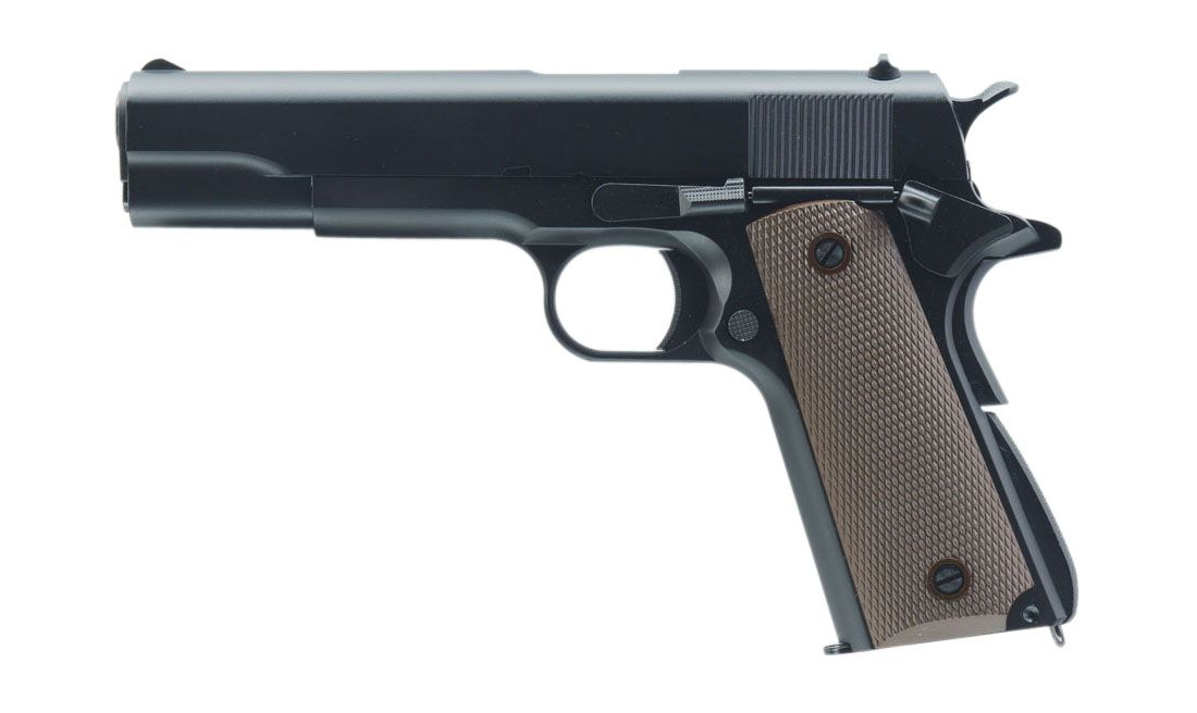 GBB KJ Works KP1911