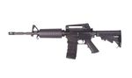 KJ Works M4A1 AIRSOFT GBB RIFLE