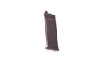 MAGAZINE GBB SERIES G23 G32 20RDS KJ WORKS