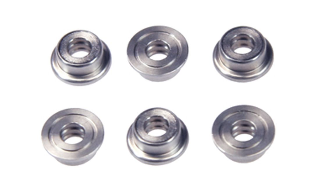 LONEX 5.9MM TM EBB BEARING (6PCS)