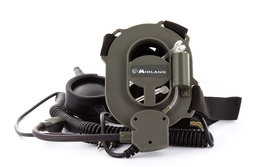 MIDLAND SPECIAL BOW M-TACTICAL MIC