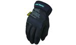 MECHANIX FAST FIT INSULATED BLACK GLOVES L
