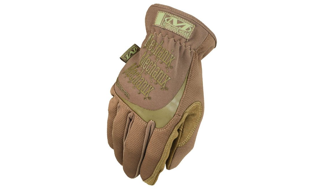 GUANTES MECHANIX FAST FIT COYOTE S
