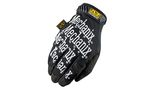 MECHANIX THE ORIGINAL BLACK GLOVES S