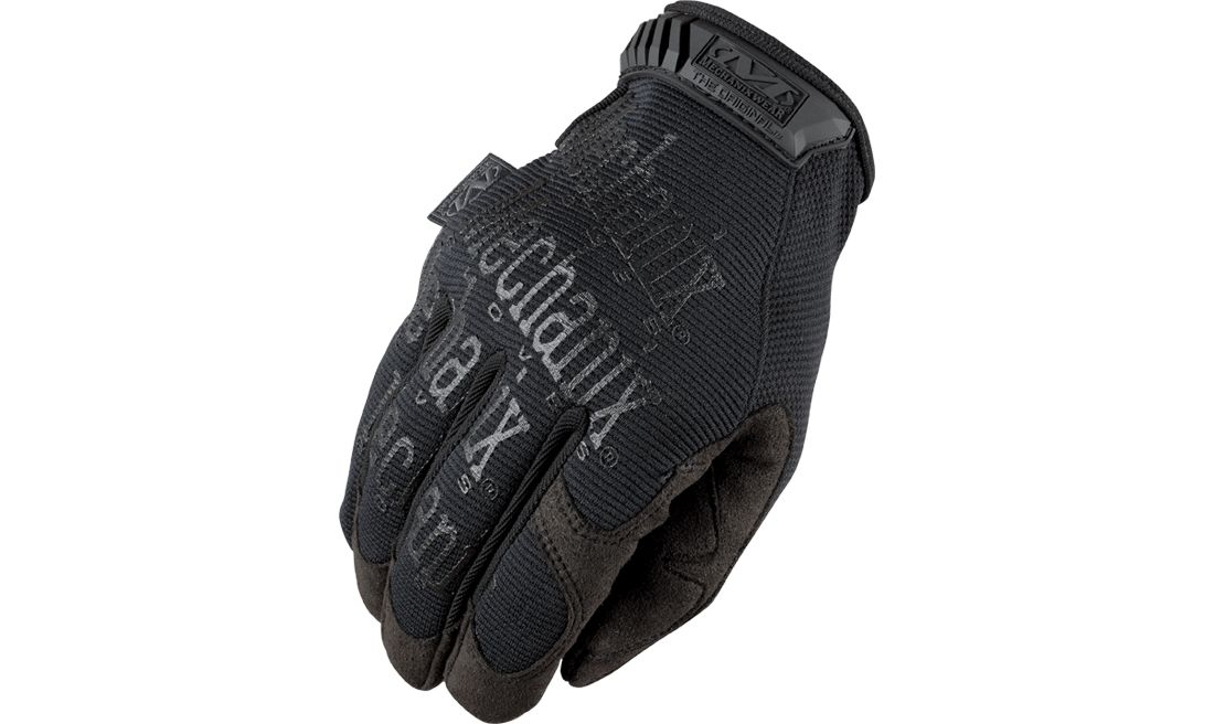 GUANTES MECHANIX THE ORIGINAL COVERT S
