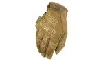 GUANTES MECHANIX THE ORIGINAL COYOTE S