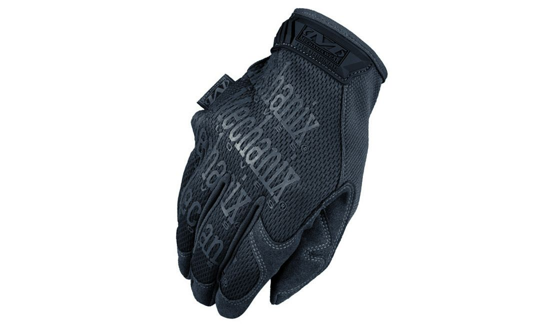 GUANTES MECHANIX THE ORIGINAL WOLF GREY S
