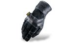 MECHANIX ALL LEATHER GAUNTLET COVERT GLOVES S