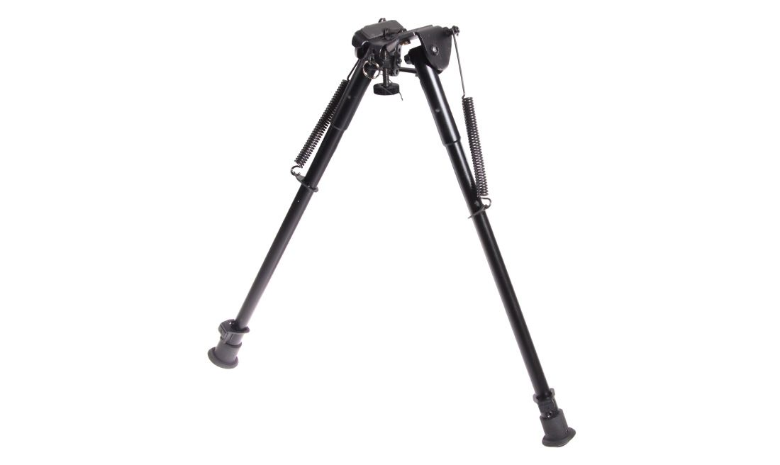 DELTA TACTICS BIPOD FIXED HEAD (13 - 23 INCH)