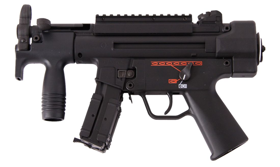 MARUI PM5 K HIGH CYCLE AEG