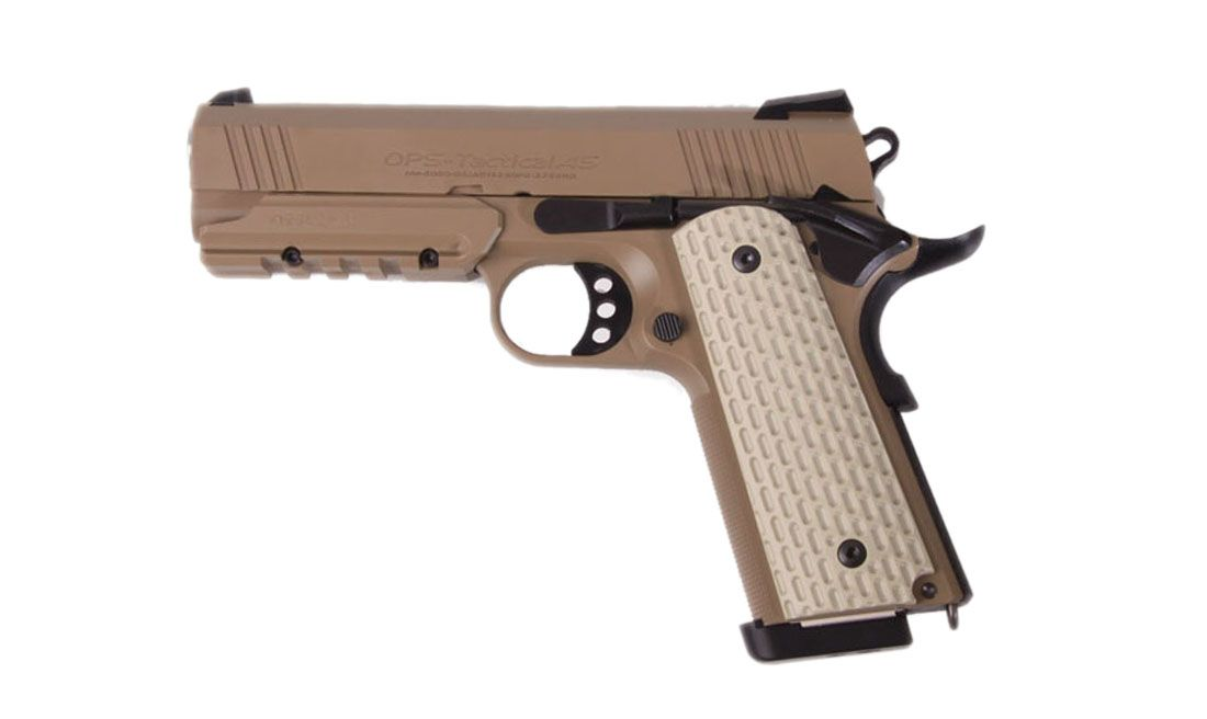 MARUI GBB DESERT WARRIOR