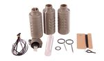 HAKKOTSU THUNDER B TB-5 CO2 AIRSOFT SOUND GRENADE PACK