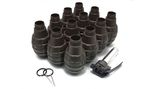 HAKKOTSU THUNDER B TB-12A CO2 AIRSOFT SOUND GRENADE PACK